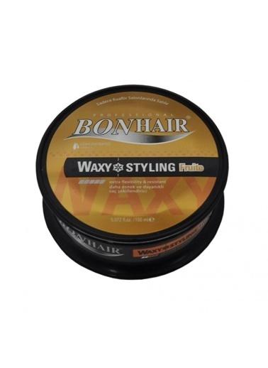 Bonhaır Bonhair Fruite Stylıng Wax 150 Ml Renksiz